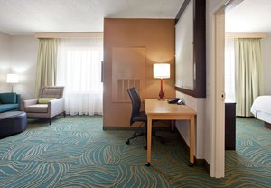 Room - SpringHill Suites by Marriott Bloomington