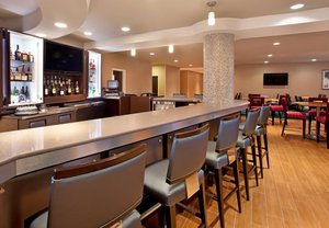Lobby - SpringHill Suites by Marriott Bloomington