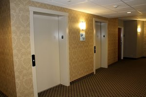 Lobby - Holiday Inn Express Hotel & Suites Mechanicsburg