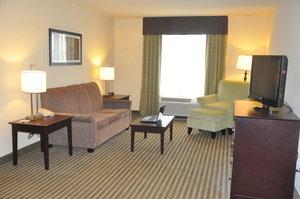 Suite - Holiday Inn Express East I-75 Sarasota