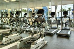 Fitness/ Exercise Room - Sonesta Hotel Fort Lauderdale