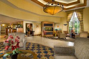 Lobby - Holiday Inn Express Doral