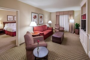 Suite - DoubleTree by Hilton Hotel Columbia