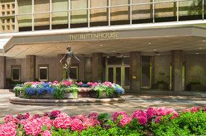 Exterior view - Rittenhouse Hotel Philadelphia