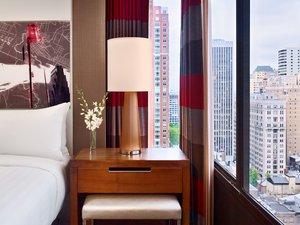 Room - Sonesta Hotel Downtown Philadelphia