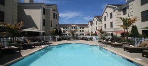 Pool - Inn at Fox Hollow Woodbury