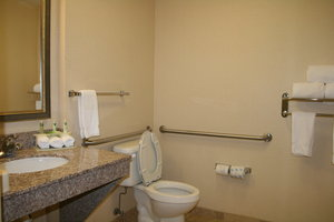 Room - Holiday Inn Express Hotel & Suites Greenwood