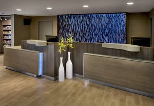 Lobby - Fairfield Inn & Suites by Marriott Great Barrington
