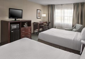 Room - Fairfield Inn & Suites by Marriott Great Barrington