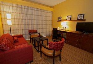 Room - Courtyard by Marriott Hotel Shreveport