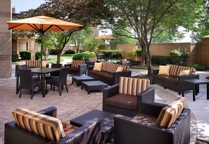 Other - Courtyard by Marriott Hotel Convention Center