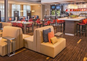 Other - Courtyard by Marriott Hotel Glassboro