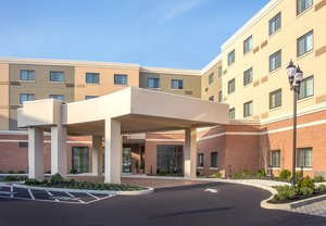 Exterior view - Courtyard by Marriott Hotel Glassboro