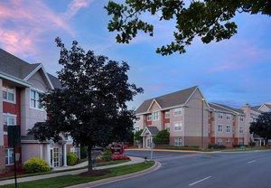 Exterior view - Residence Inn by Marriott Gaithersburg