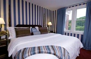 Suite - Capitol Plaza Hotel Montpelier