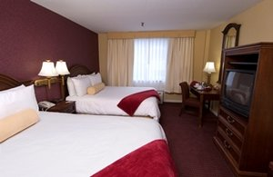 Room - Capitol Plaza Hotel Montpelier