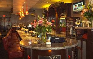 Bar - Capitol Plaza Hotel Montpelier