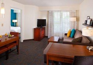 Room - Residence Inn by Marriott Siegen Lane Baton Rouge