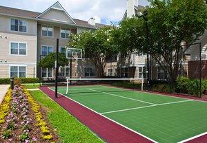 Fitness/ Exercise Room - Residence Inn by Marriott Siegen Lane Baton Rouge