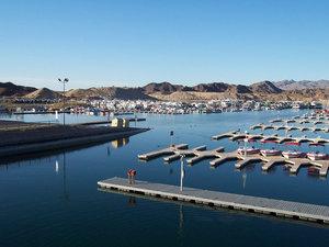 Exterior view - Lake Mohave Marina Resort Bullhead City