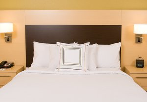 Room - TownePlace Suites by Marriott York