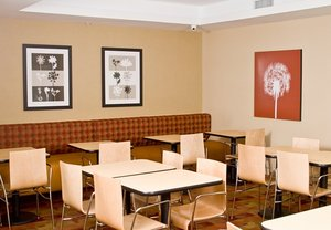 Restaurant - TownePlace Suites by Marriott York