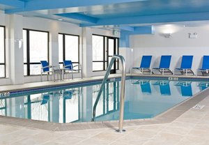 Recreation - TownePlace Suites by Marriott York
