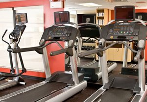 Fitness/ Exercise Room - TownePlace Suites by Marriott York