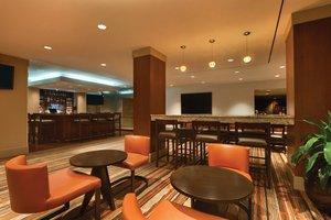 Bar - Radisson Hotel at Cross Keys Baltimore
