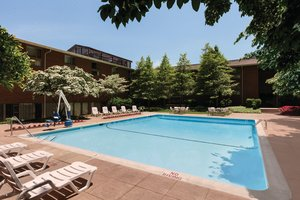 Pool - Radisson Hotel at Cross Keys Baltimore