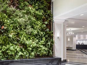 Lobby - Chelsea Hotel Toronto