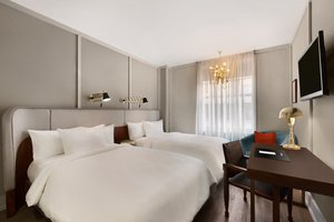 Room - Evelyn Hotel New York
