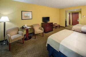 Room - Holiday Inn West Augusta