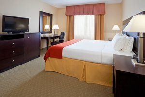 Room - Holiday Inn Express Pittston