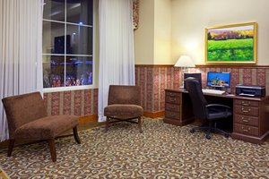 proam - Holiday Inn Express Pittston