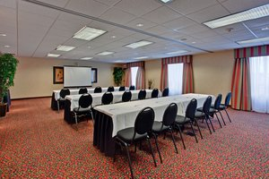 Meeting Facilities - Holiday Inn Express Hotel & Suites Airdrie