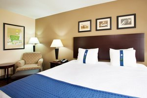 Room - Holiday Inn Aurora