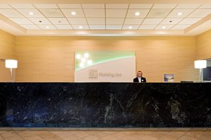 Lobby - Holiday Inn Swedesboro