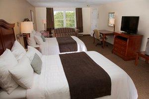 Suite - Holiday Hill Motor Inn Dennis Port