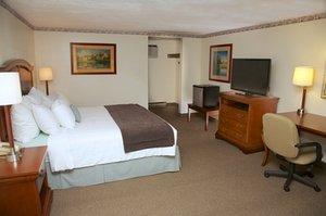 Room - Holiday Hill Motor Inn Dennis Port