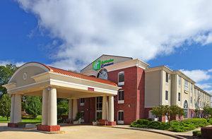 Exterior view - Holiday Inn Express Minden