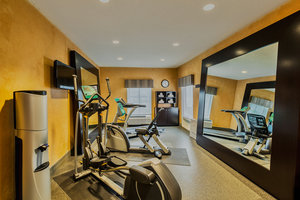 Fitness/ Exercise Room - Holiday Inn Express Minden