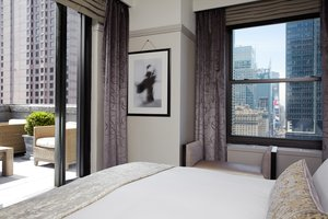 Suite - WestHouse Hotel New York