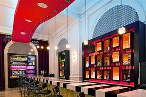 Restaurant - Hotel Indigo Midtown Atlanta