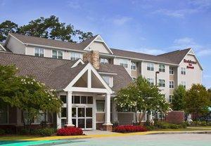 Exterior view - Residence Inn by Marriott Covington