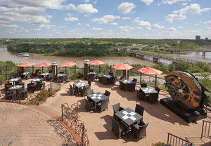 Other - Courtyard by Marriott Hotel Downtown Edmonton