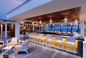 Bar - Ritz-Carlton Hotel Isla Verde San Juan