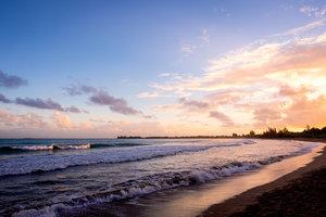 Beach - Ritz-Carlton Hotel Isla Verde San Juan