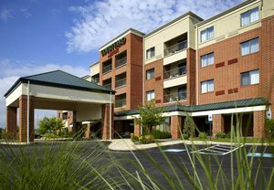 Courtyard By Marriott Hotel Stow