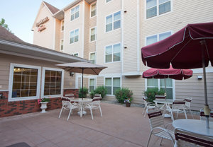 Exterior view - Residence Inn by Marriott West Springfield